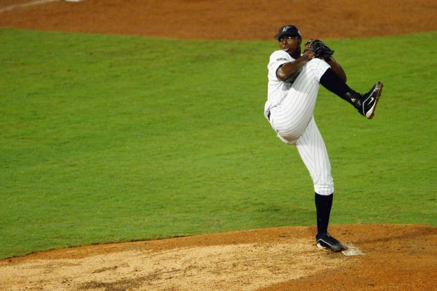 Dontrelle Willis Released: Ranking MLB's 10 Fastest Nosedives