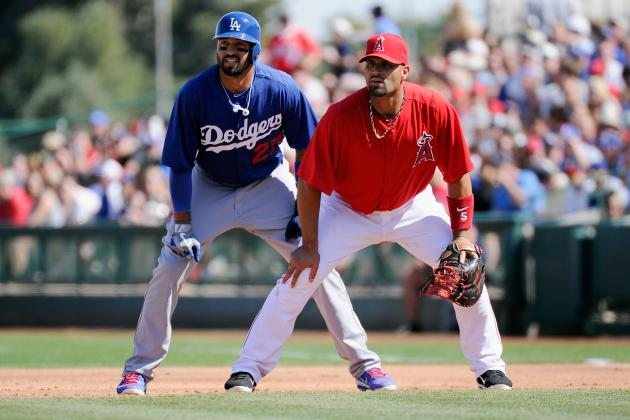 2012 Fantasy Baseball Mock Draft: Breaking Down Entire First Round