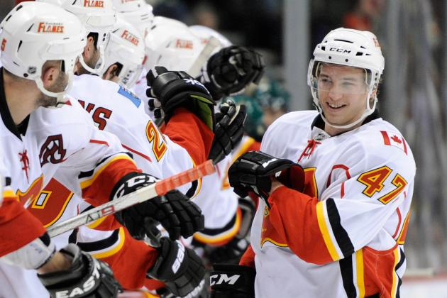 2012 NHL Free Agency: The Top 4 Players the Calgary Flames Should Pursue