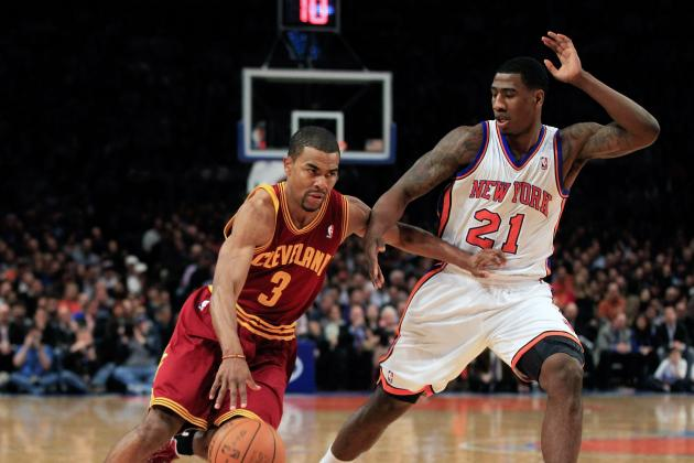 NBA Trade Deadline 2012: 5 Trades with Strongest Playoff Implications