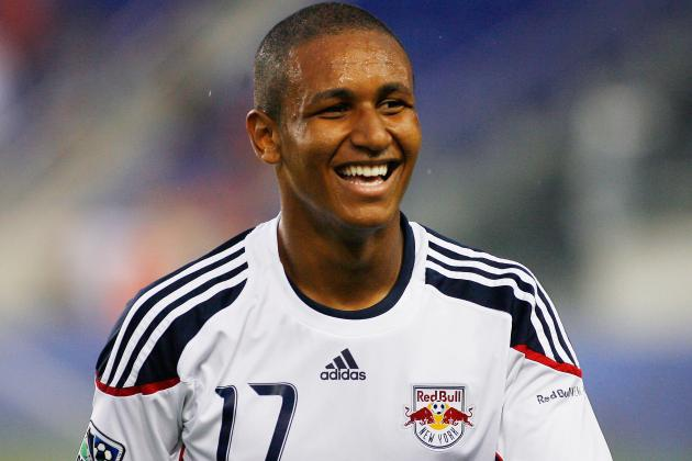 Juan Agudelo Exclusive: NYRB Star Talks MLS Chances, Thierry Henry and USMNT