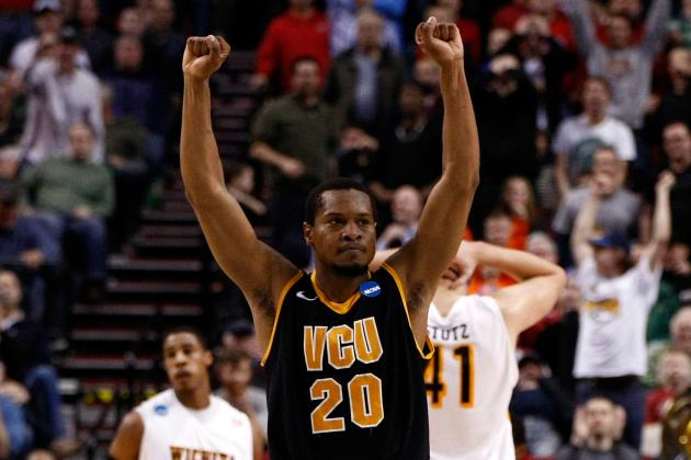 NCAA Scores 2012:  3 Outcomes That Shocked Brackets Everywhere