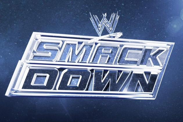WWE Smackdown, March 16th, 2012: Y2J, the IC Champion in Action and so Much More