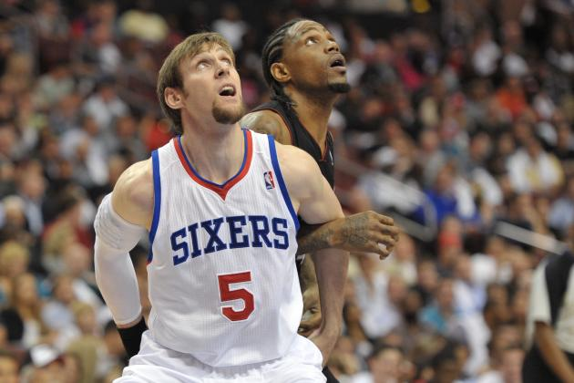 NBA Rumors: 5 Players Who Should Be Bought out by Current Teams