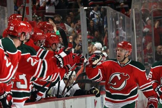 NHL Playoffs 2012: How the New Jersey Devils Stack Up Against Each Potential Foe
