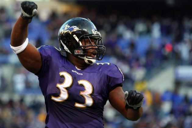 2012 NFL Free Agents: Power Ranking the 5 Most Under-the-Radar Signings Thus Far