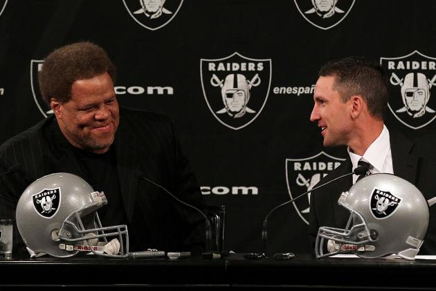Oakland Raiders: 5 Cheap Starting-Caliber Free Agents That Could Shake Things Up