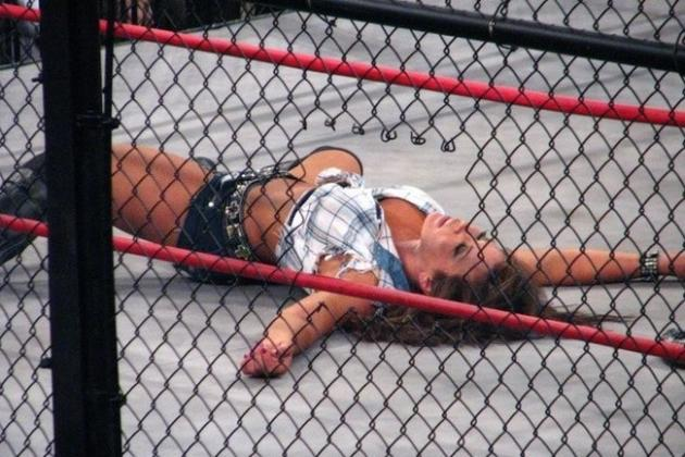 WWE Divas: The Top 10 Most Self-Destructive Moments of the PG Era