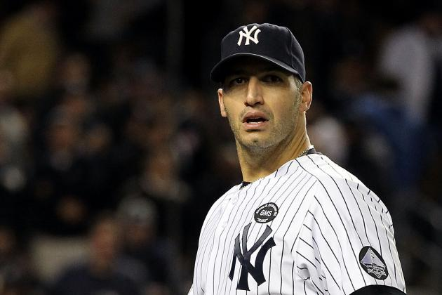 Andy Pettitte Returns to Yankees: Seven Predictions for His Comeback