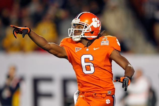 Clemson Football: 2013 Recruiting Targets Still Available