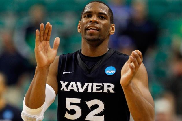NCAA Tournament 2012: Top Standout Players in the Round of 64