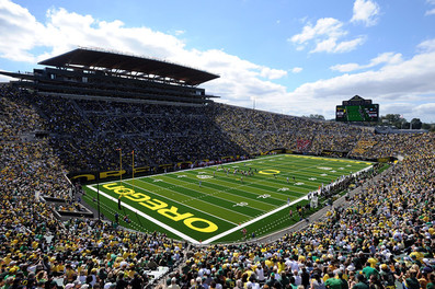25 Wackiest College Football Stadium Names