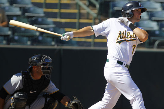 Oakland A's: 5 Under-the-Radar Prospects to Watch in 2012