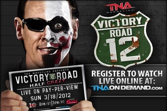 TNA: Victory Road 2012 Preview & Predictions