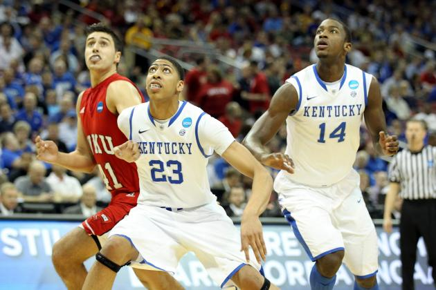 March Madness 2012 Schedule: Your Complete Guide to the Rest of the Tourney