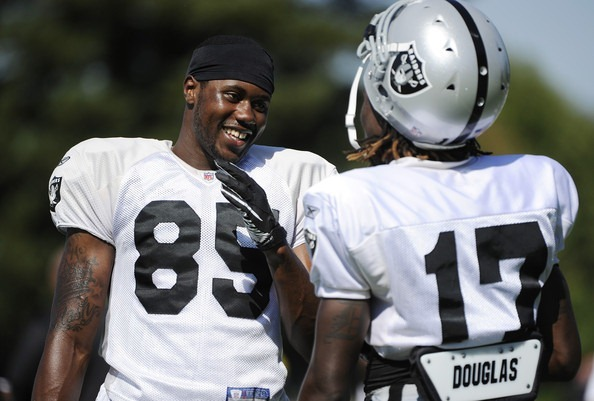 Oakland's Offense: 6 Weapons That Will Put Up Big Numbers in 2012