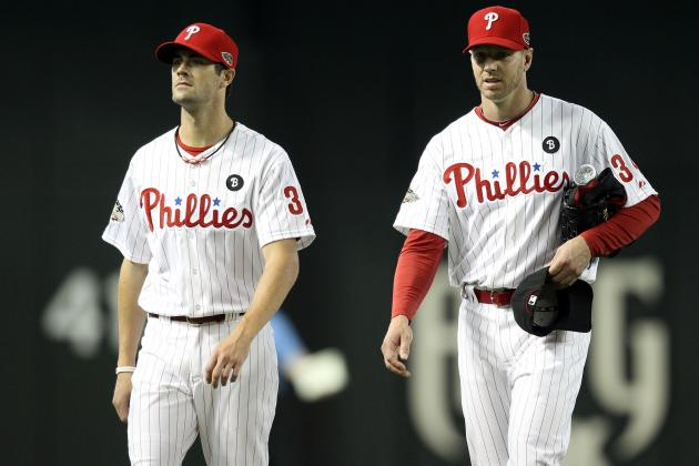 25 Bold Predictions for the Philadelphia Phillies Pitching Staff in 2012