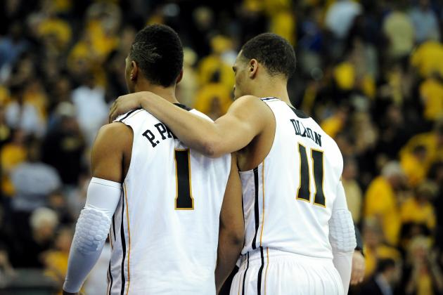 March Madness: 5 Reasons Mizzou Fell so Soon