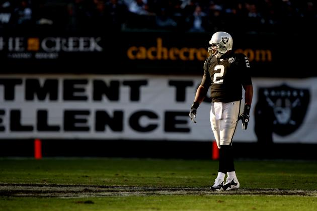 2012 NFL Draft Predictions: Projecting the Biggest Bust at Every Position
