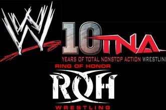 WWE/TNA/ROH: My Top 10 Moments of the Week (Mar. 12-16)