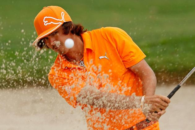 Rickie Fowler and the Top 15 Under 27 Golfers Ready to Overtake Tiger