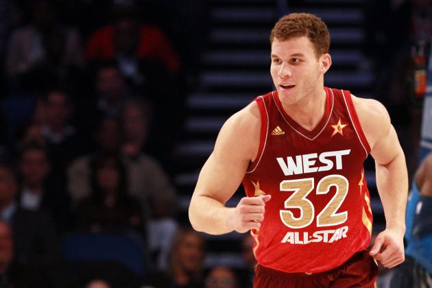 Blake Griffin and the 15 Best Red-Headed Athletes