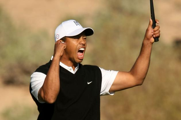 Tiger Woods: 3 Things He Needs to Do to Regain His Dominance