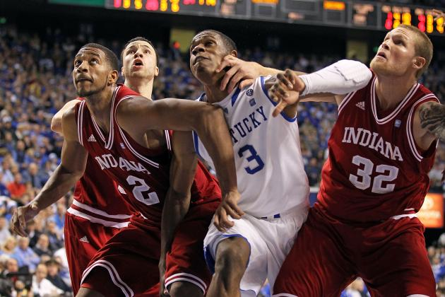 NCAA Bracket 2012: Odds for Every Team in the Sweet 16