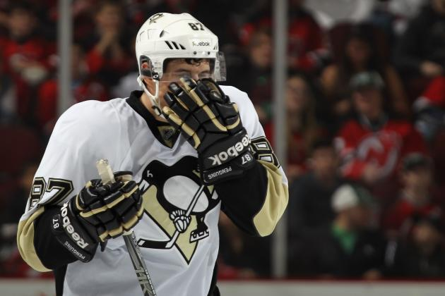 2012 Fantasy Hockey Playoffs: Our NHL Hot Picks for Week 23 May Help Your Roster