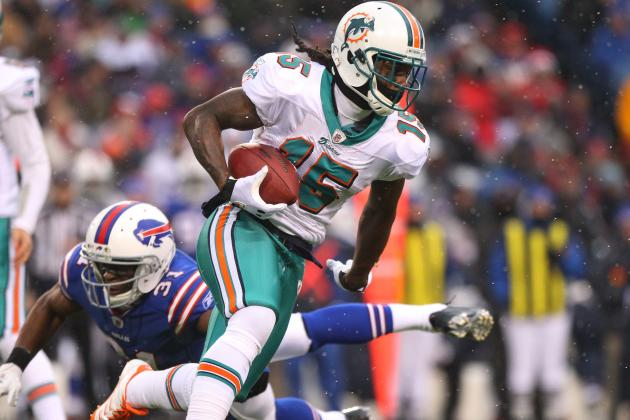 Miami Dolphins Free Agency: What Their Activity Means for the Team in 2012