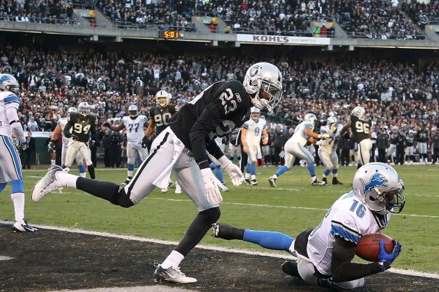 Oakland Raiders: Under-the-Radar Players That Can Contribute in 2012