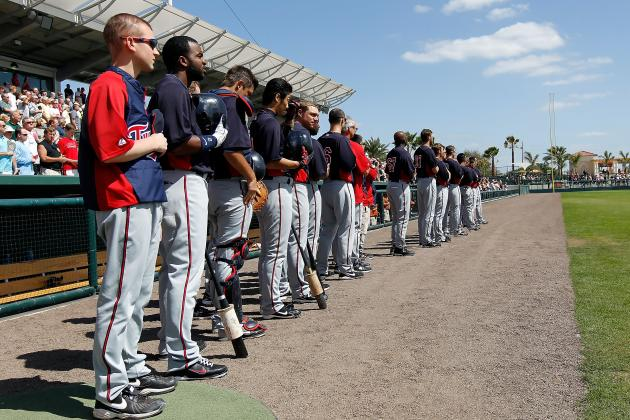 The Minnesota Twins' 5 Pleasant Spring-Training Surprises