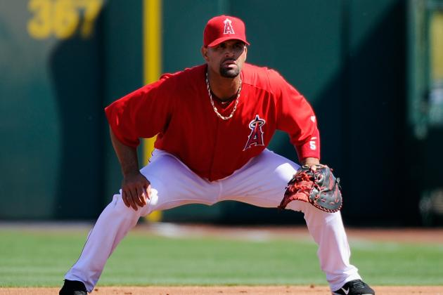 MLB Predictions 2012: Answers to MLB's 50 Burning Questions Entering Season