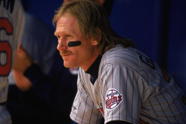 Minnesota Twins: Who Are the Top 15 Players in Twins History?