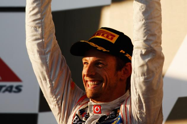 F1 2012 Championship: How the Teams Are Shaping Up