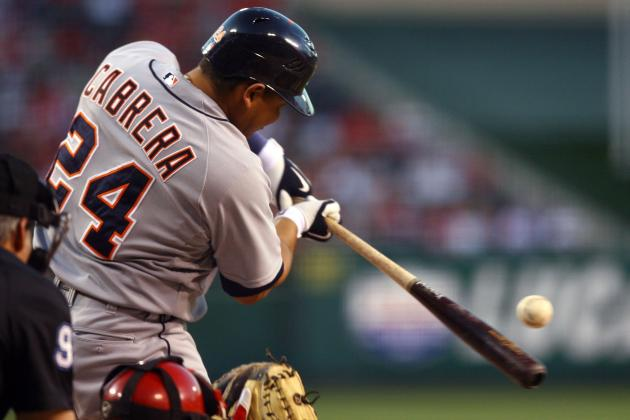 Fantasy Baseball 2012: Top 60 Fantasy Baseball Players