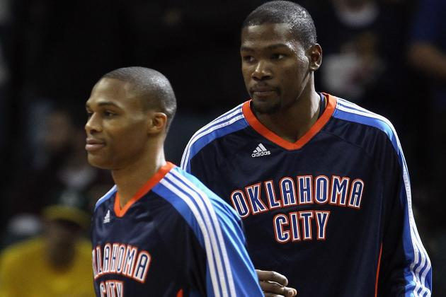 Oklahoma City Thunder: 5 Players Thunder Should Have Traded for