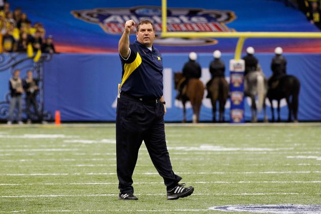 Michigan Football Recruiting: Remaining Needs at Each Position for Class of 2013