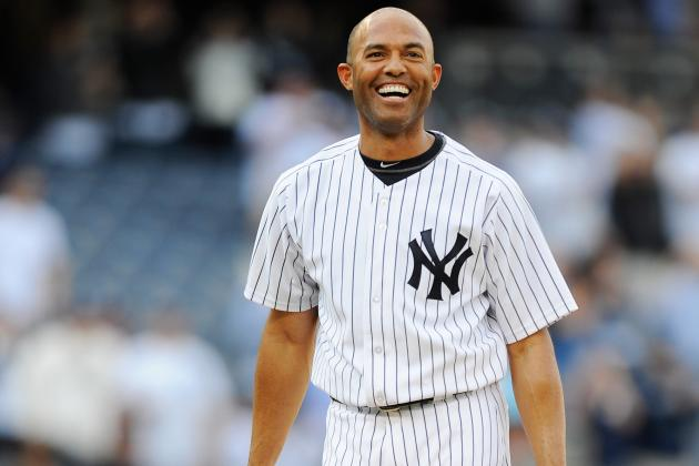 Mariano Rivera: Ranking His 25 Gutsiest Saves