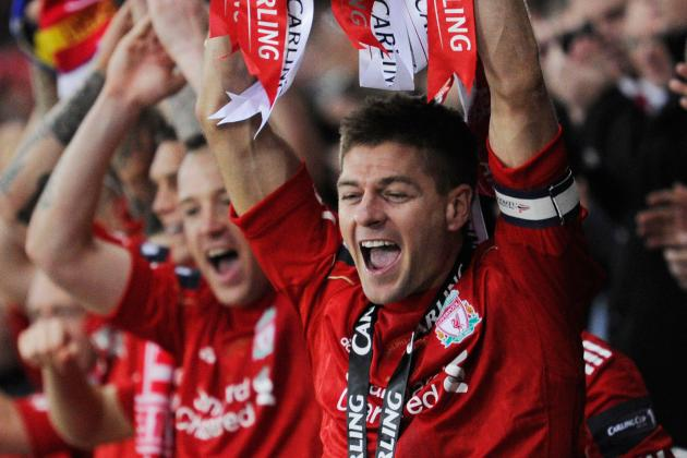 10 Reasons Liverpool Will Now Win the FA Cup