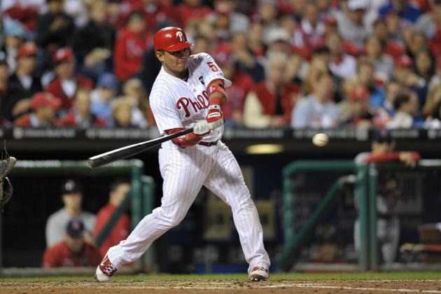 Philadelphia Phillies: Top 20 Phillies Catchers of All Time