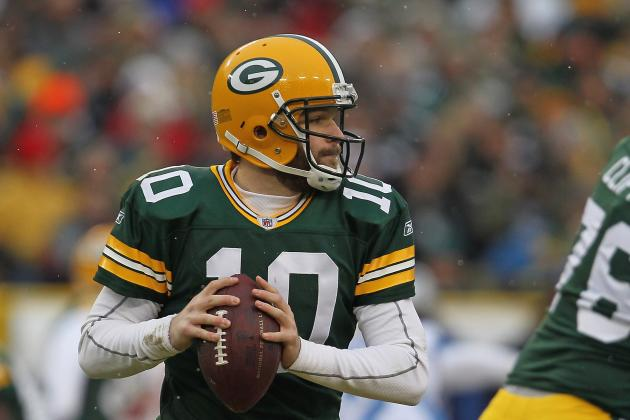 Matt Flynn to Seahawks: Seattle's Free-Agency and NFL Draft Plans Clearer