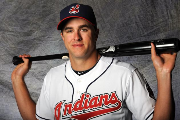 Cleveland Indians Roster Battles: 4 Most Intriguing Spring Position Battles