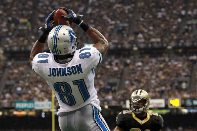 NFL Draft 2012: 3 Players Who Will Help the Detroit Lions Win the NFC North