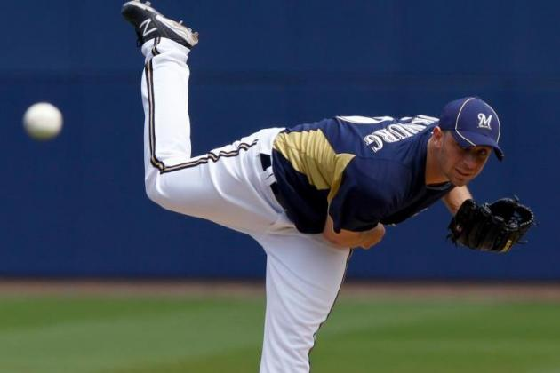 Milwaukee Brewers: 5 Winners and 5 Losers from Spring Training 2012