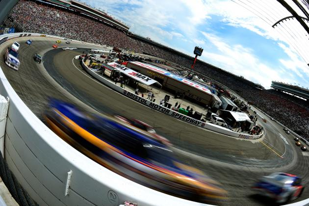 Food City 500: Takeaways from Bristol Motor Speedway