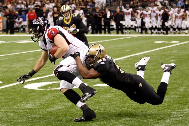 New Orleans Saints: 5 Key Veterans Who'll Take a Backseat in 2012