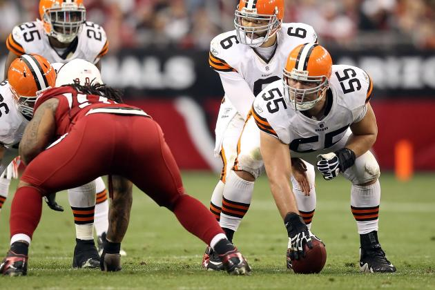 NFL Draft 2012: 7 Trade-Down Scenarios for the Cleveland Browns at No. 4