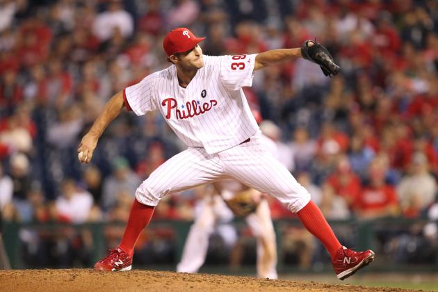 Philadelphia Phillies: 5 Most Intriguing Spring Position Battles