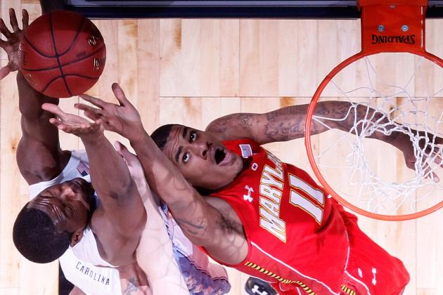 Maryland Basketball: 5 Teams the Terrapins Will Upset in 2012-13